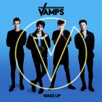 Vamps Wake Up Album Packshot_web