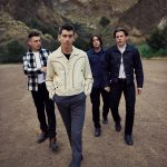 Arctic Monkeys, portrait 2, 2013a
