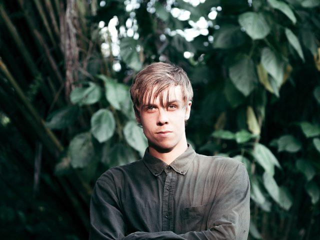 Evan Klar
