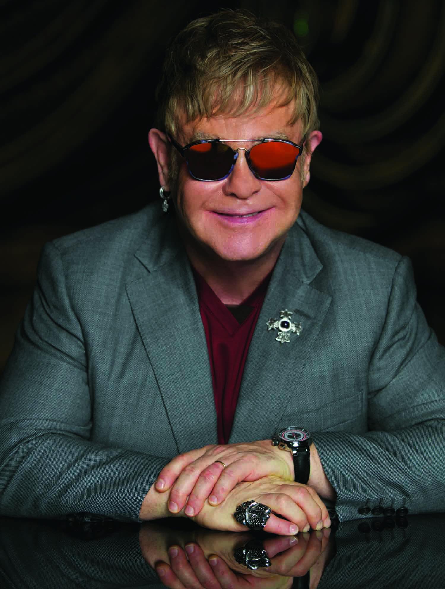 Elton John   EMI Music...