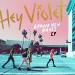 HeyViolet_BNM EP