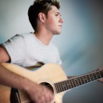 Niall Horan - Publicity Shot #1  (JPG)