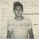 Niall Horan - This Town Single Packshot (JPG)
