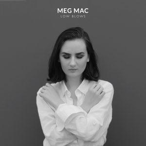 MMAC 003 - Meg Mac Single Cover