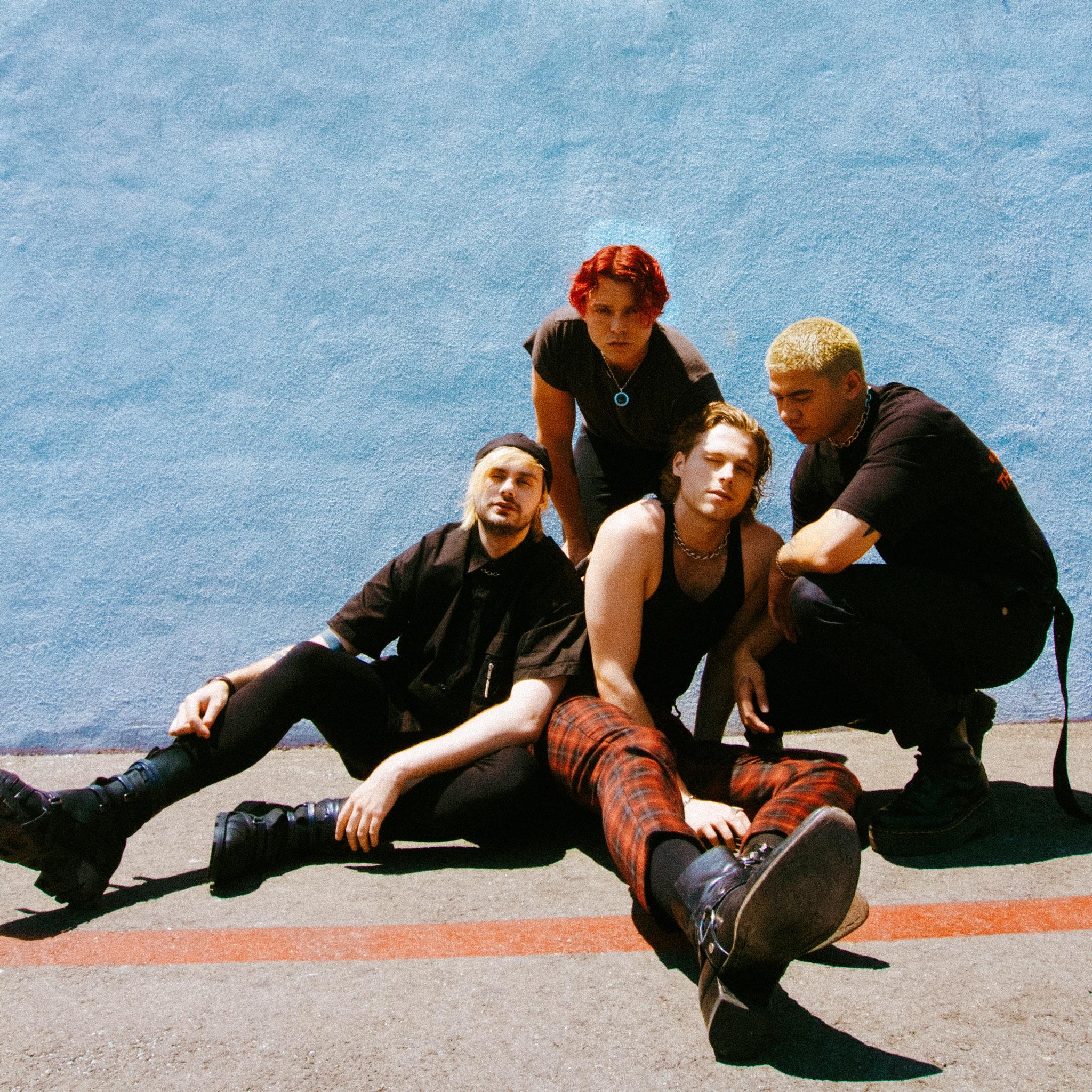 5 Seconds of Summer | EMI Music Publicity Portal
